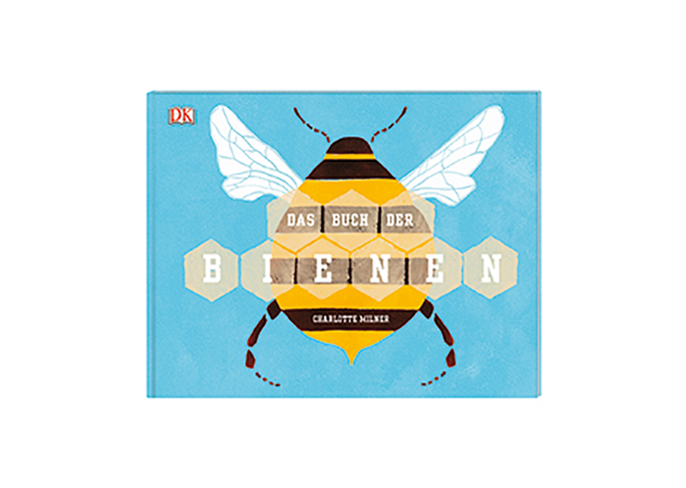 "With its charming illustrations, ""The Book of Bees"" provides pre-school children with comprehensible and amazing insight into the world of bees."