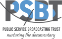 Public Service Broadcasting Trust (PSBT) Logo © PSBT