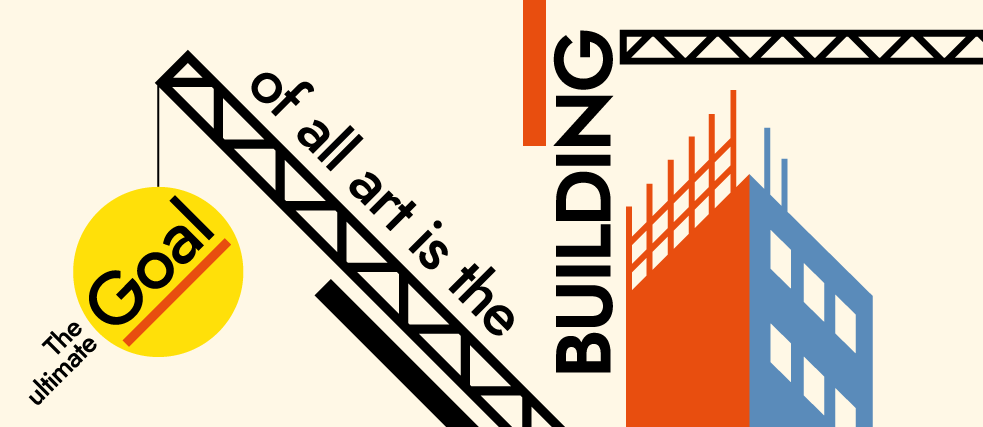 The Reinvention Of Design 100 Years Of The Bauhaus Goethe Institut