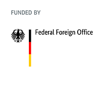 Federal Foreign Office Logo