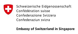 Embassy of Switzerland in Singapore - Partner German Film Festival 2018