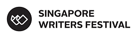 Logo: Singapore Writers Festival - Partner German Film Festival 2018