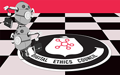 Digital Ethics Council