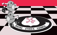 Digital Ethics Council