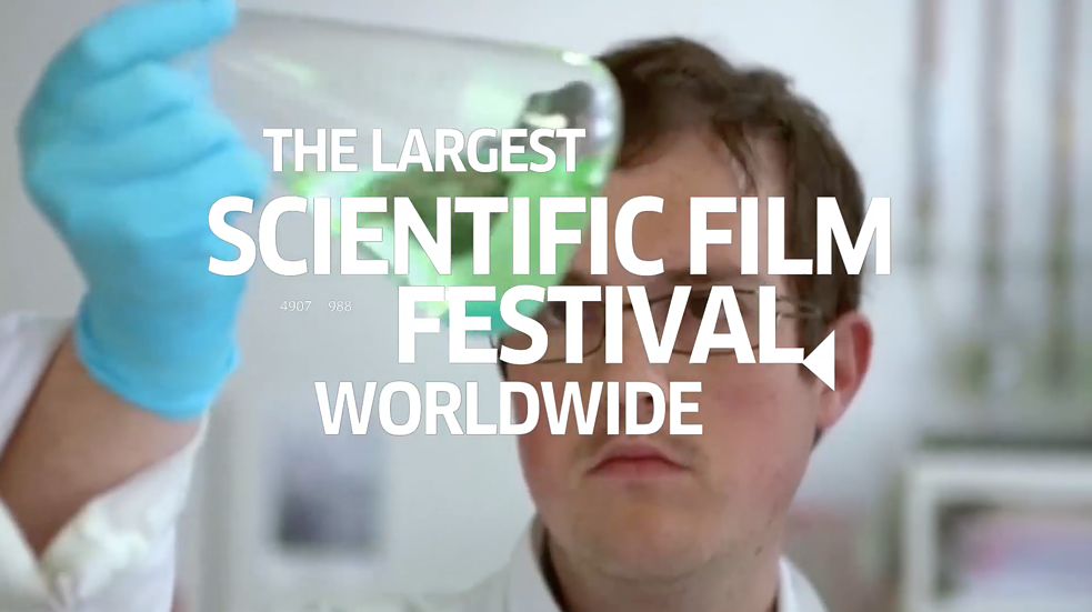 Science Film Festival - Trailer 2018