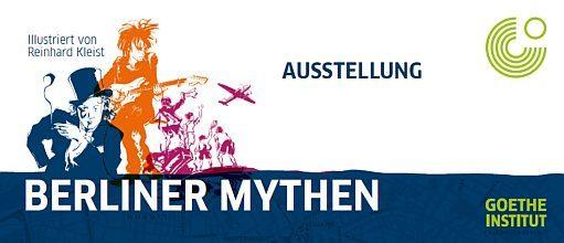 Berliner Mythen