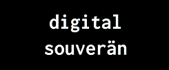 Digital Souverän