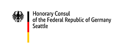 Honorary Consul of the Federal Republic of Germany, Seattle Logo