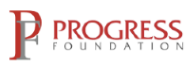 Logo Progress Foundation