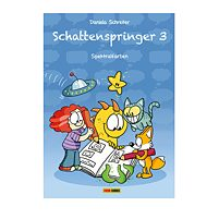 Schattenspringer Band 3