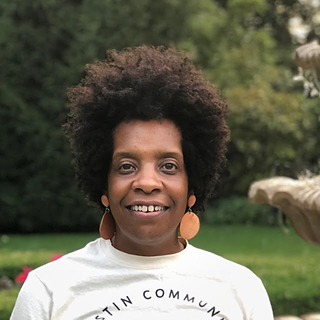Vanessa Stokes, Artist and Community Organizer