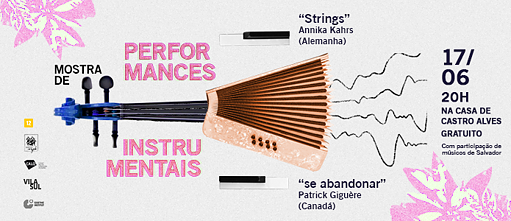 Performances Instrumentais