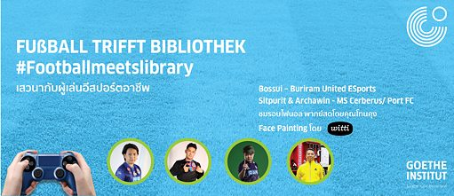 Football Meets Library