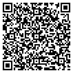 QR code pour #This is Lagos