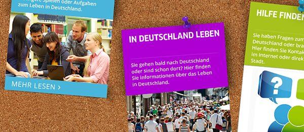 Mein Weg nach Deutschland
