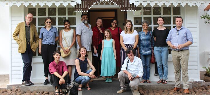 Announcing the bangaloREsidency 2020