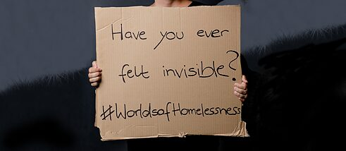 """Worlds of Homelessness"""