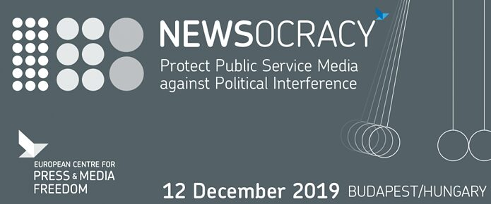 Newsocracy | Protect Public Service