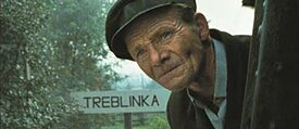 Photo de film : SHOAH de Claude Lanzmann