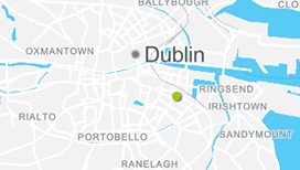 Locations Goethe-Institut Irland