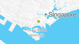 Locations Goethe-Institut Singapur