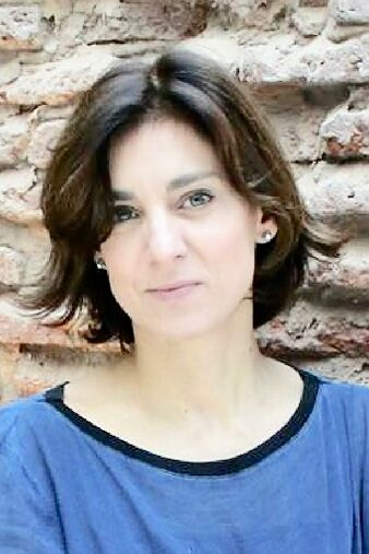 Science Film Festival - Internationale Jury 2019 - Aldana Duhalde