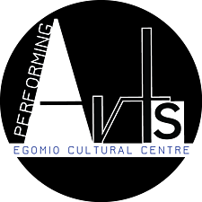 Egomio Cultural Center – Logo