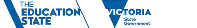 The Department of Education and Training VIC Logo