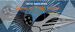 Game 'n' Train Mixer