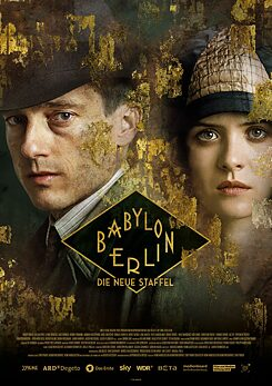 Folgen Babylon Berlin