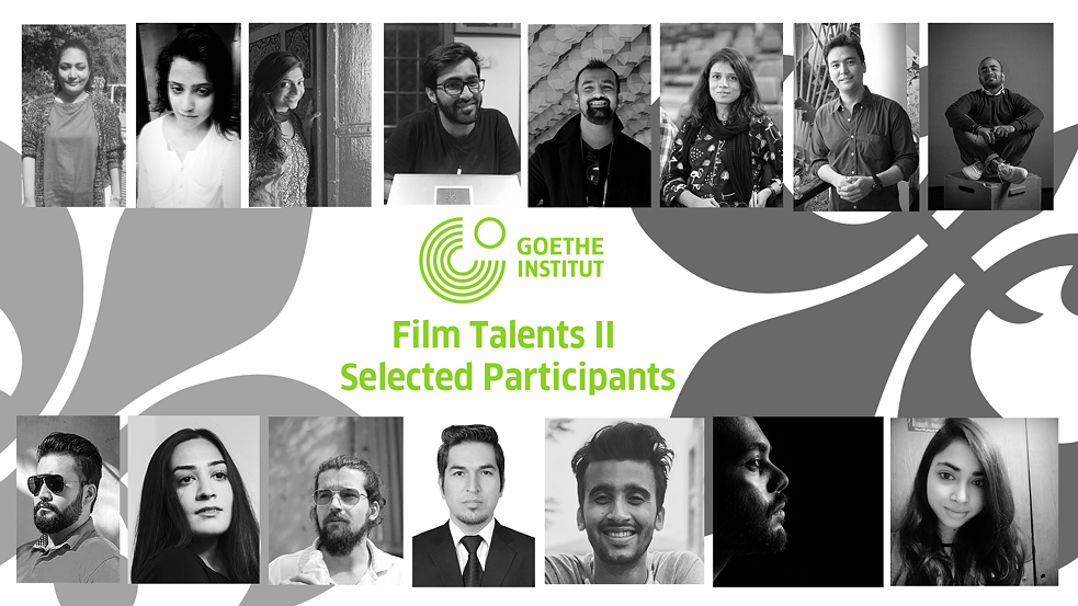 Film Talents II