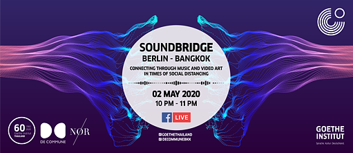 SOUNDBRIDGE | BERLIN-BANGKOK