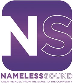 Logo Nameless Sound