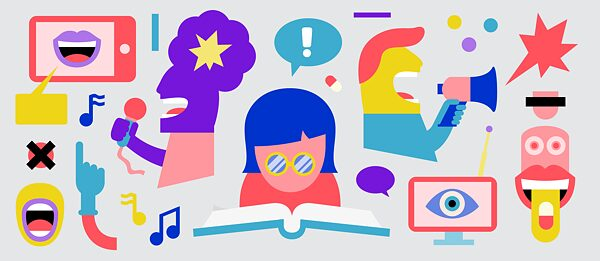 Sprechstunde - die Sprachkolumne
