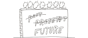 Wall - Past, Present, Future