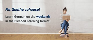 Online Weekend Courses BL