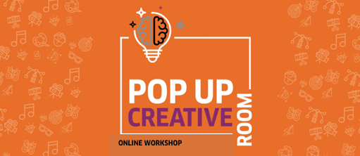 Pop Up Creative Room