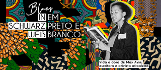 May Ayim e a luta antirracista foram tema de live do Goethe-Institut