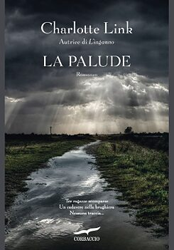 C. Link, LA PALUDE (cover)