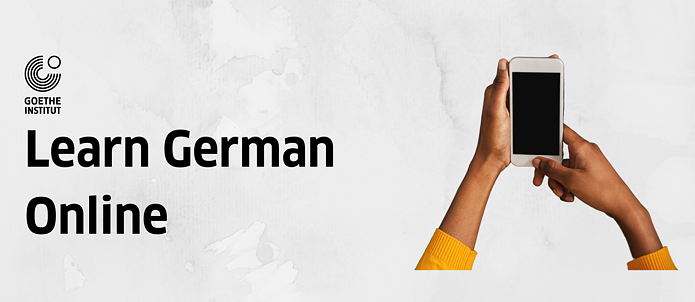 Learn German Online - July 2020