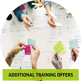 Additional Training offers
