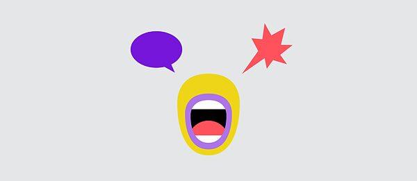 Sprechstunde – die Sprachkolumne