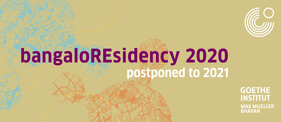 bangaloREsidency 2020 Postponed