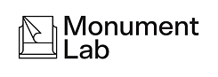 Logo Monument Lab