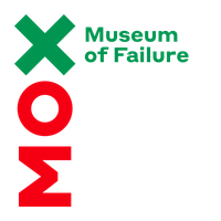 Museum of Failure Logo