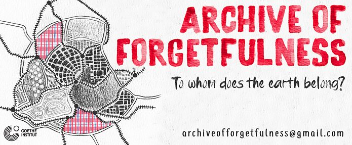 Archive of Forgetfulness