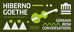Logo Hiberno Goethe German Irish Conversations