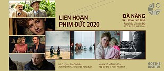 Deutsches Filmfestival 2020 in Da Nang