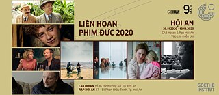 Deutsches Filmfestival 2020 in Hoi An