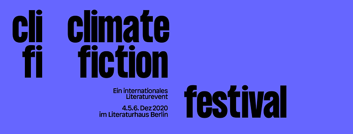 Climate Fiction Festival 2020